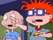 Rugrats - Turtle Recall 158