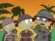 Rugrats - The Jungle 203