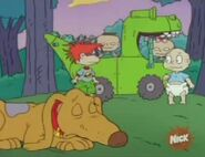 Rugrats - Partners In Crime 116