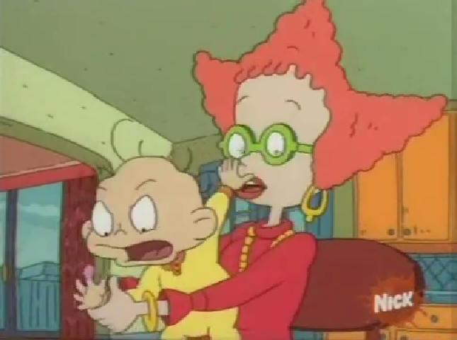 image rugrats a dose of dil 9jpg rugrats wiki