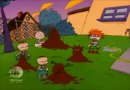 Rugrats - Clan of the Duck 17