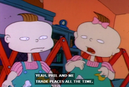 Rugrats Beauty Contest 03