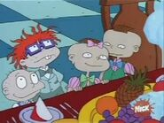 Rugrats - Miss Manners 175