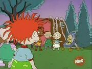 Rugrats - Tommy for Mayor 229
