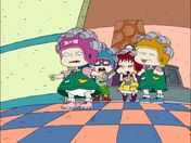 Rugrats - Baby Power 99