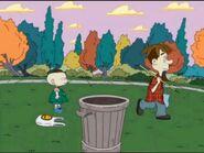 Rugrats - Lil's Phil of Trash 187