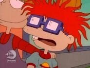 Chuckie's a Lefty 99