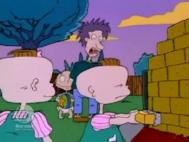 Rugrats - Spike's Babies 12
