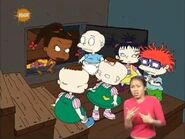 Rugrats - The Crawl Space 160