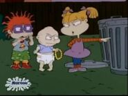 Rugrats - Rebel Without a Teddy Bear 148