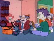 Rugrats - A Visit From Lipschitz 106