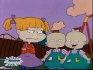 Rugrats - Susie Vs. Angelica 127
