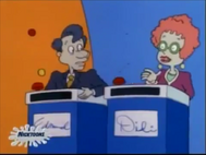 Rugrats - Game Show Didi 123