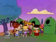 Rugrats - The Wild Wild West 246