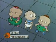 Rugrats - The Art Museum 201