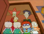 Rugrats - Big Showdown 66