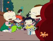 Rugrats - The Fun Way Day 10