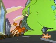 Rugrats - Big Showdown 5