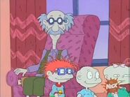 Rugrats - Wrestling Grandpa 40