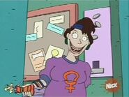 Rugrats - Wash-Dry Story 205