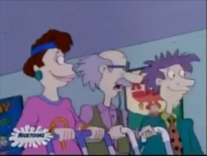 Rugrats - Game Show Didi 72