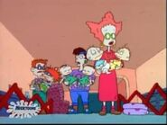Rugrats - All's Well That Pretends Well 151