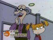 Rugrats - The Art Museum 33