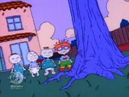 Rugrats - The Stork 87