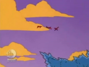 Rugrats - Spike's Babies 250