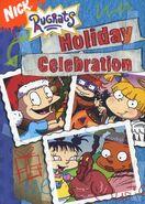 Holiday Celebration DVD