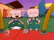 Rugrats - The 'Lympics 101