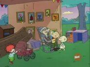 Rugrats - Auctioning Grandpa 50