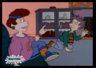 Rugrats - Family Feud 6