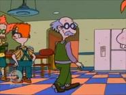 Rugrats - Chicken Pops 45