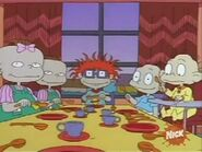 Rugrats - Miss Manners 133