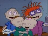 Rugrats - Party Animals 111