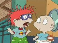 Rugrats - Wash-Dry Story 146