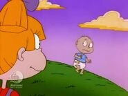 Rugrats - Angelica for a Day 168