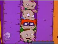 Rugrats - The Mattress 1