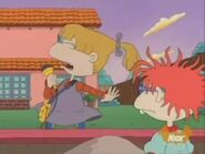 Rugrats - What's Your Line 53