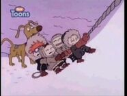 Rugrats - The Blizzard 69
