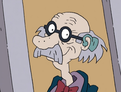 Lou Pickles (All Grown Up)