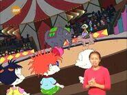 Rugrats - Clown Around 234