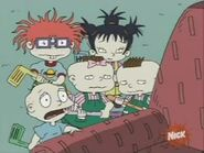 Rugrats - Early Retirement 124