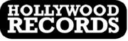 Hollywood Records Logo