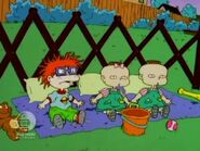 Rugrats - Brothers Are Monsters 106