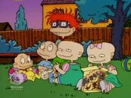 Rugrats - Brothers Are Monsters 224