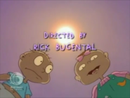 Rugrats - The First Cut 1
