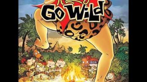 Rugrats Go Wild - We Go Up, We Go Down
