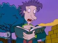 Rugrats - Spike's Babies 19